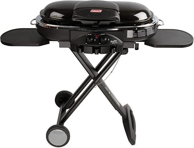 best tailgate propane grill 2020