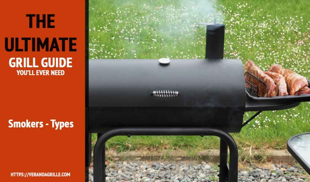 best smoker grills - types|pros and cons